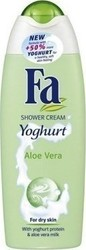 Fa Shower Gel Yoghurt & Aloe Vera 550ml