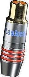 Tasker Coaxial male (SP70)