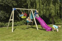 Blue Rabbit Deckswing 270cm