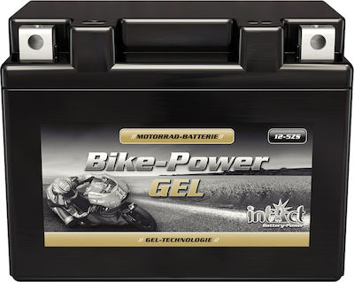 Intact Bike Power Gel 4Ah (YTZ5-S)