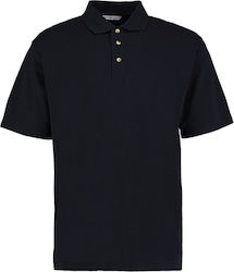 Augusta Premium Polo Shirt Kustom Kit KK405 - Navy