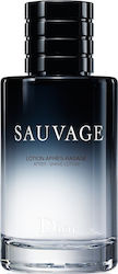 Dior Sauvage After Shave Lotion 100ml