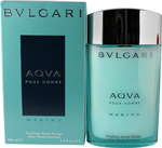 Bvlgari Aqua Marine Pour Homme Aftershave Emulsion 100ml