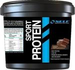 Self Omninutrition Sport Protein 900gr Σοκολάτα