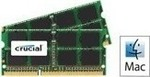 Crucial 8GB DDR3-1600MHz Mac (CT3650362)