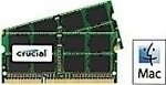 Crucial 16GB DDR3-1600MHz Mac (CT3650283)