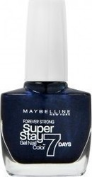 Maybelline Superstay 7 Days Gel 650 Midnight