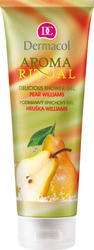 Dermacol Aroma Ritual Shower Gel Pear Williams 250ml