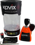 Kovix KAL6-FO Orange