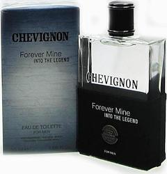 Chevignon Forever Mine Into the Legend Eau de Toilette 30ml