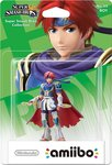 Nintendo Amiibo Super Smash Bros - Roy