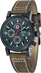 AVI-8 Hawker Hurricane Spinning Roundel Editions AV-4041-04