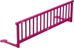 Combelle Bed Rail Fuchsia