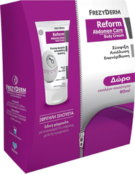 Frezyderm Set Reform Abdomen Care 150ml + 80ml