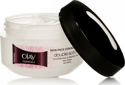 Olay Essentials Double Action Nourishing & Protecting Day Cream 50ml
