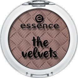 Essence The Velvets 05 Taupe Secret