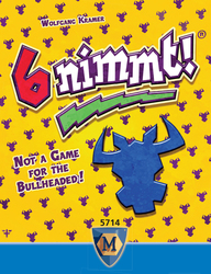 Mayfair Games 6 Nimmt!