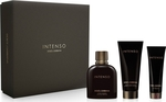 Dolce & Gabbana Pour Homme Intenso Eau de Parfum 125ml & Shower Gel 50ml & After Shave Balm 100ml