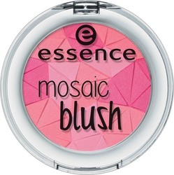 Essence Mosaic Blush 40 The Berry Connection