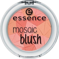Essence Blush 10 Miss Floral Coral