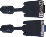 Comp Cable VGA male - VGA female 20m (C182-SVMF-20.0)