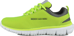 Body Action 091603 Lime