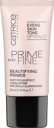 Catrice Cosmetics Prime And Fine Beautifying Primer 30ml