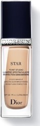 Dior Diorskin Star Fluide SPF30 030 Medium Beige 30ml
