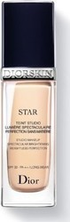 Dior Diorskin Star Fluide SPF30 020 Light Beige 30ml
