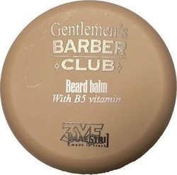3ME Maestri Gentlemens Barber Club Beard Balm with B5 Vitamin 100ml