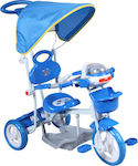 Zita Toys Tricycle Space Blue