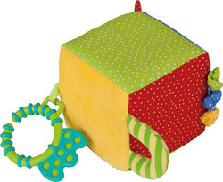Big Jigs Snazzy Activity Cube