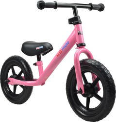 Kiddimoto Super Junior Pink