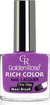 Golden Rose Rich Color Nail Lacquer No 26