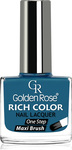 Golden Rose Rich Color Nail Lacquer No 108