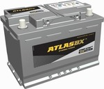 AtlasBX Start Stop Plus 60Ah (SA56020)