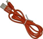 Volte-Tel USB 2.0 to micro USB Cable Orange 1m (VCD-01)