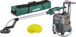 Metabo LSV 5-225 + ASR 35 L ACP Set