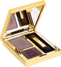 Elizabeth Arden Beautiful Color Eye Shadow Duo Shade 04 Heathered Plums