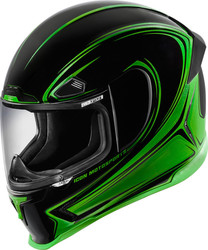 Icon Airframe Pro Halo Green