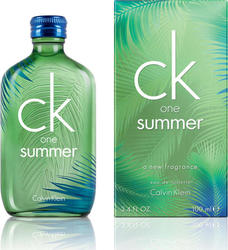 Calvin Klein One Summer 2016 Eau de Toilette 100ml