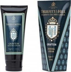 Truefitt & Hill Grafton Shaving Cream Tube 75gr