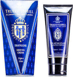 Truefitt & Hill Trafalgar Shaving Cream Tube 75gr