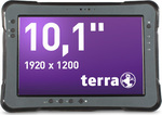 "Terra Wortmann AG Pad 1090 Industry 10.1"" (128GB)"