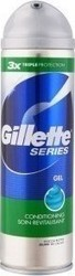 Gillette Gel Conditioning Shave 200ml