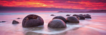 Moeraki Boulders(New Zealand) Panoramic 1000pcs (29714) Heye