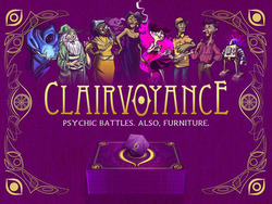 Eye4Games Clairvoyance