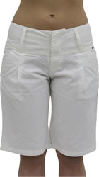 Bench Waister Long Shorts 091BE-00217