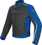 Dainese Hydra Flux D-dry Black / Blue