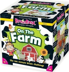 BrainBox On The Farm (English Version)